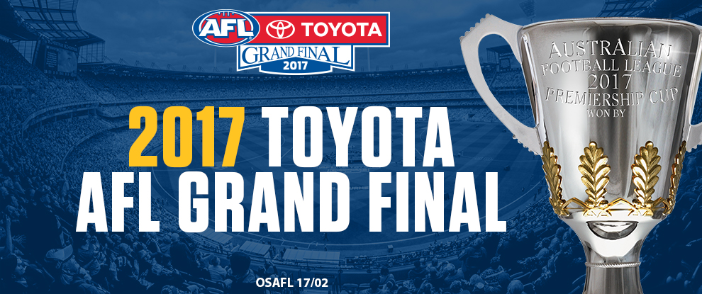 AFL Live Streaming - AFL Grand Final 2017 Free Live Streaming in HD - Watch Free Stream TV ...